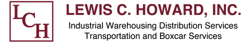 Lewis C. Howard, Inc. Logo